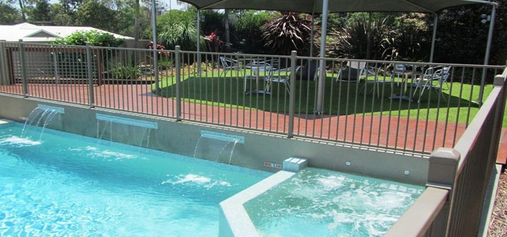Country Comfort Toowoomba - Accommodation Main Beach