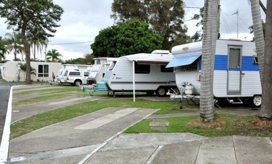 Nobby Beach Holiday Village - Accommodation Main Beach