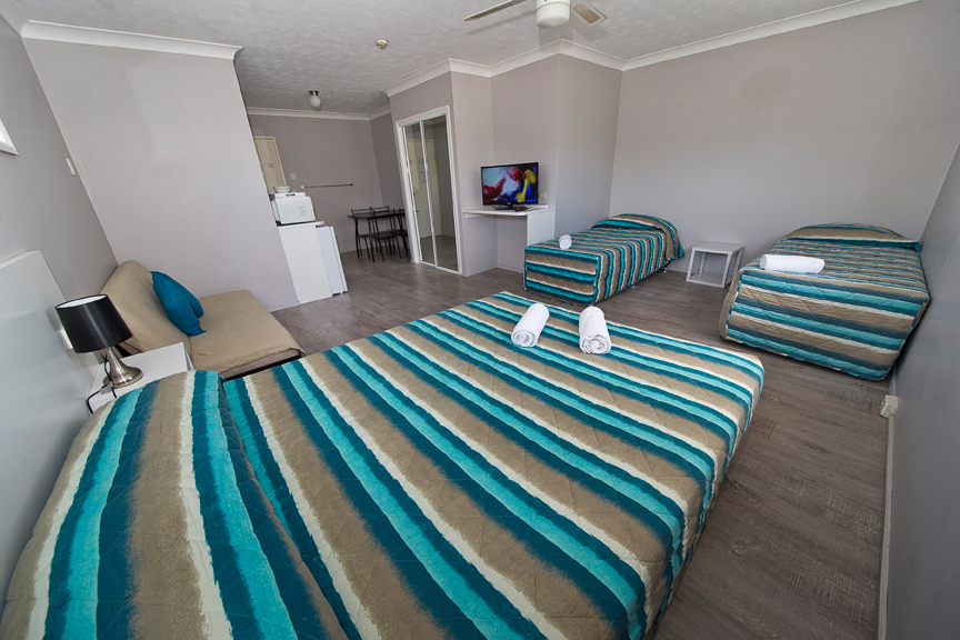 Burleigh Gold Coast Motel - Accommodation Main Beach