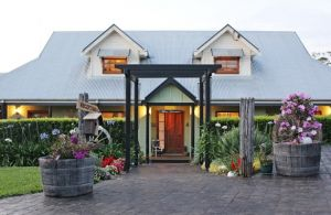 Allara Homestead Bed  Breakfast - Accommodation Main Beach