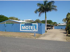 Emu Park Motel - Accommodation Main Beach