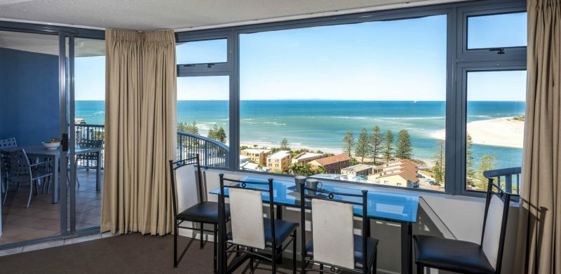 Centrepoint Holiday Apartments Caloundra - Accommodation Main Beach