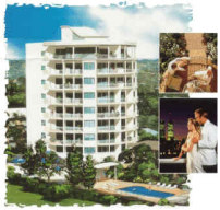 Founda Gardens Apartments - Accommodation Main Beach