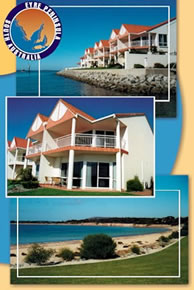 Sea Eyre Accommodation - Accommodation Main Beach