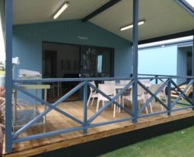 Ballina Headlands Leisure Park - Accommodation Main Beach