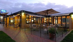 Comfort Inn Richmond Henty - Accommodation Main Beach