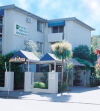 Barkly Apartments - Accommodation Main Beach