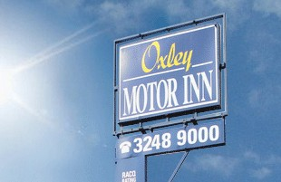 Oxley Motor Inn - Accommodation Main Beach