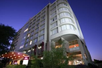 Mercure Hotel Parramatta - Accommodation Main Beach