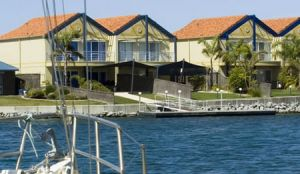 Port Lincoln Waterfront Apartments - Accommodation Main Beach