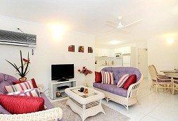 Port Douglas Outrigger Apartments - Accommodation Main Beach