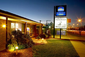 Best Western Pevensey Motor Lodge - Accommodation Main Beach