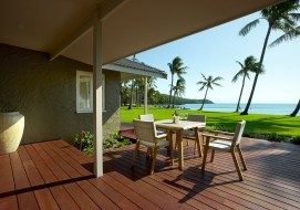 Orpheus Island Resort - Accommodation Main Beach