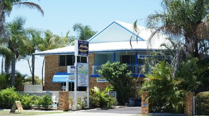 Beachside Motor Inn - Accommodation Main Beach