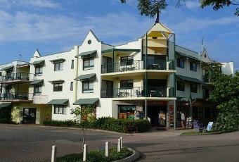 Shaws on the Shore - Accommodation Main Beach
