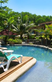 Lychee Tree Holiday Apartments - Accommodation Main Beach