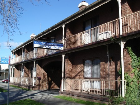 Albury Townhouse - Accommodation Main Beach