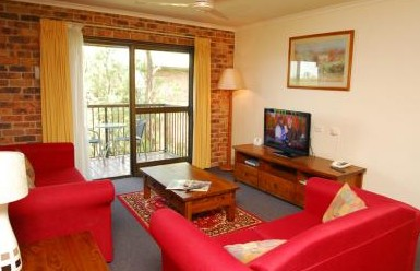 Toowong Villas - Accommodation Main Beach
