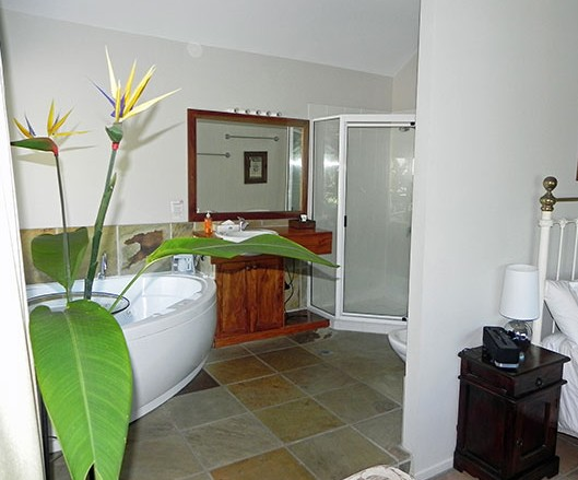 Airlie Waterfront Bed and Breakfast - Accommodation Main Beach