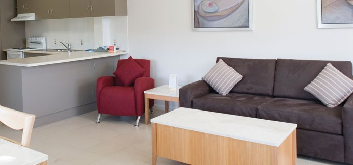 Rydges Southbank Townsville - Accommodation Main Beach