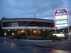 Jacksons Motor Inn - Accommodation Main Beach