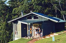 Jenolan Cabins - Accommodation Main Beach