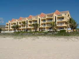 Surfers Horizons Apartments - Accommodation Main Beach