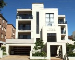 Wollongong Serviced Apartments - Accommodation Main Beach