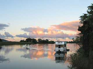 Tweed River Houseboats - Accommodation Main Beach