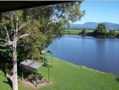 Tweed River Motel - Accommodation Main Beach