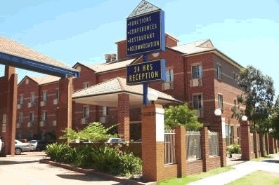 Quality CKS Sydney Airport Hotel - Accommodation Main Beach