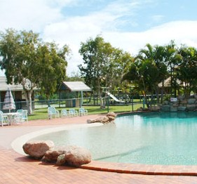 Great Sandy Straits Marina Resort - Accommodation Main Beach