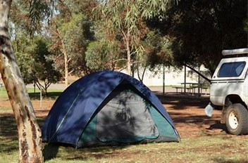 Port Augusta Big 4 Holiday Park - Accommodation Main Beach