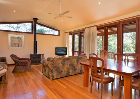 Bodhi Cottages - Accommodation Main Beach