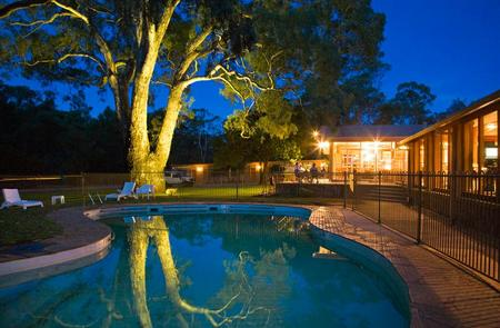 Wilpena Pound Resort - Accommodation Main Beach