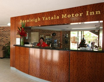 Beenleigh Yatala Motor Inn - Accommodation Main Beach