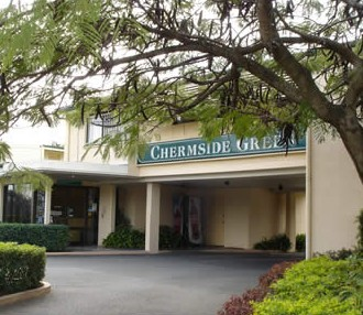 Chermside Green Motel - Accommodation Main Beach
