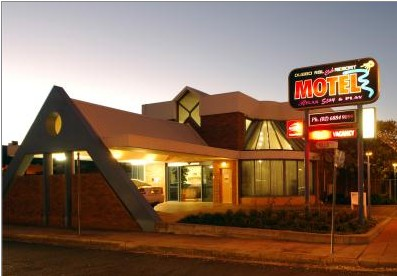 Dubbo Rsl Club Motel - Accommodation Main Beach