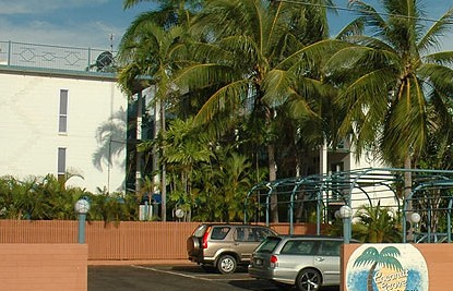 Coconut Grove Holiday Apartments - Accommodation Main Beach