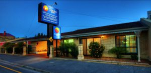 Comfort Inn Victor Harbor - Accommodation Main Beach