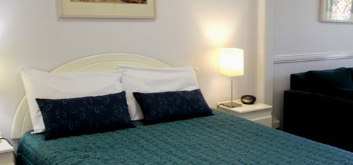 Toowong Central Motel Apartments - Accommodation Main Beach