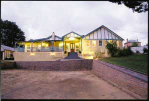 Berrima Guest House - Accommodation Main Beach