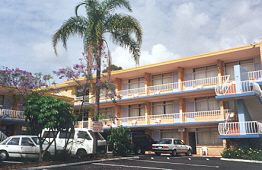 Southern Cross Motel - Accommodation Main Beach