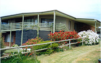 Currawong Holiday Home - Accommodation Main Beach