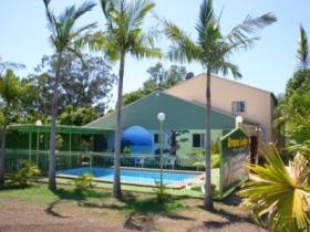 Orana Lodge - Accommodation Main Beach