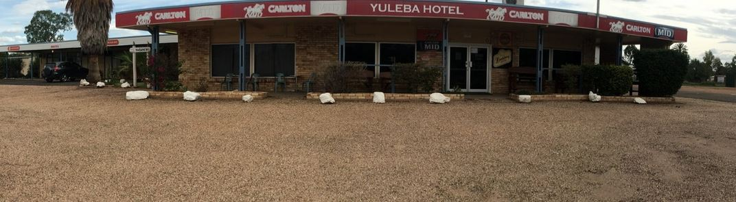Yuleba Hotel Motel - Accommodation Main Beach