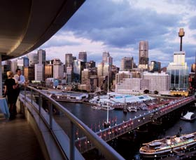 Grand Mercure Apartments Darling Harbour - Accommodation Main Beach