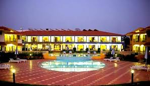Goa Hotels Price - Accommodation Main Beach