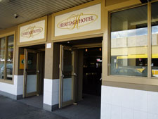 Heritage Hotel Penrith - Accommodation Main Beach