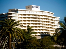 Rydges Southbank Brisbane - Accommodation Main Beach